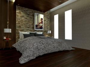 bedroom set interior design di jelambar, jakarta barat