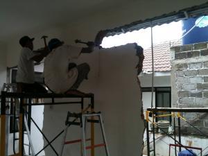Jasa renovasi rumah di pluit jakarta utara