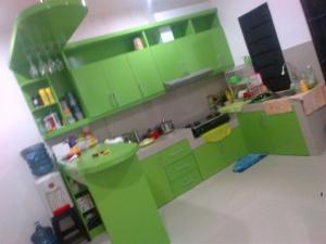 Jual kitchen set di jakarta utara