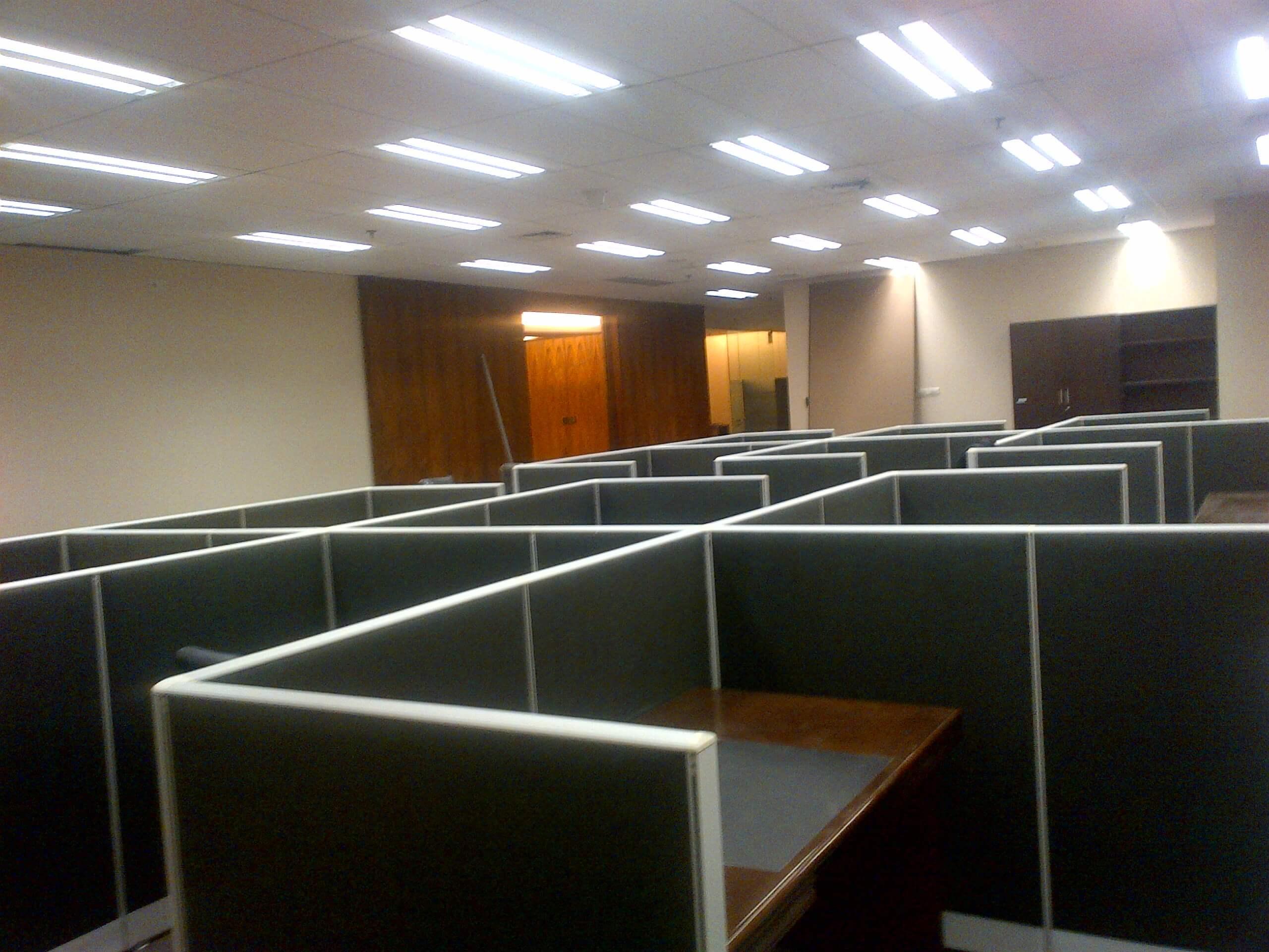 rekomendasi interior kantor di slipi, jakarta barat