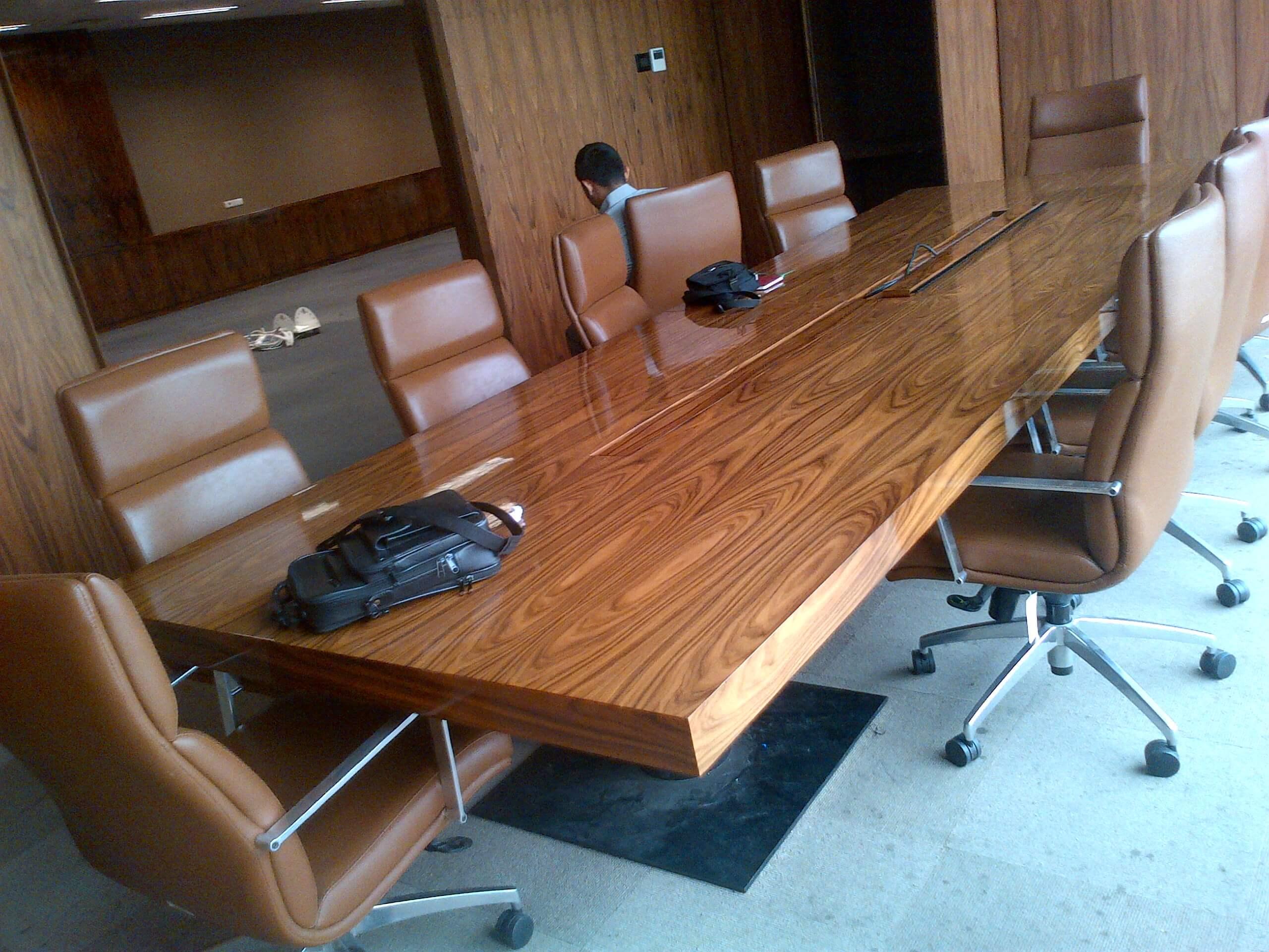 rekomendasi interior kantor di pluit, jakarta utara