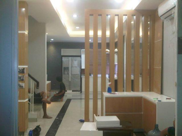 Jasa renovasi rumah impian di jakarta pusat