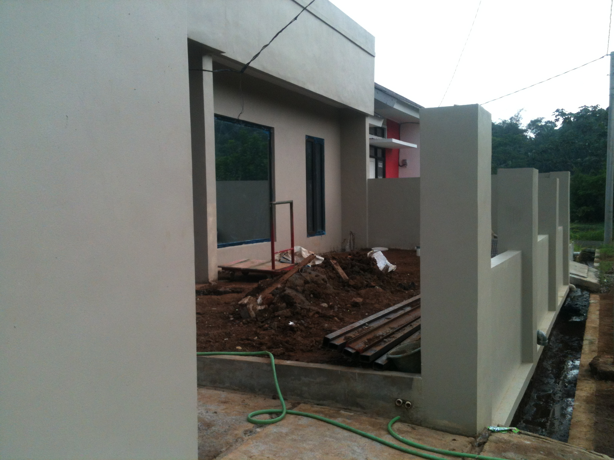 Pemborong renovasi rumah di kebon jeruk jakarta barat