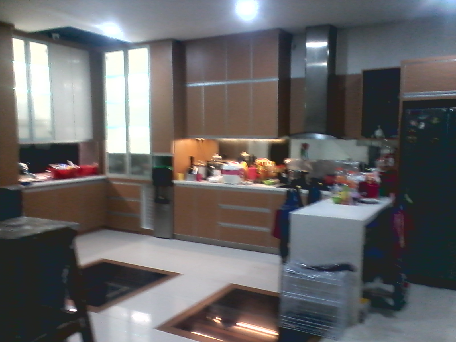 renovasi apartemen