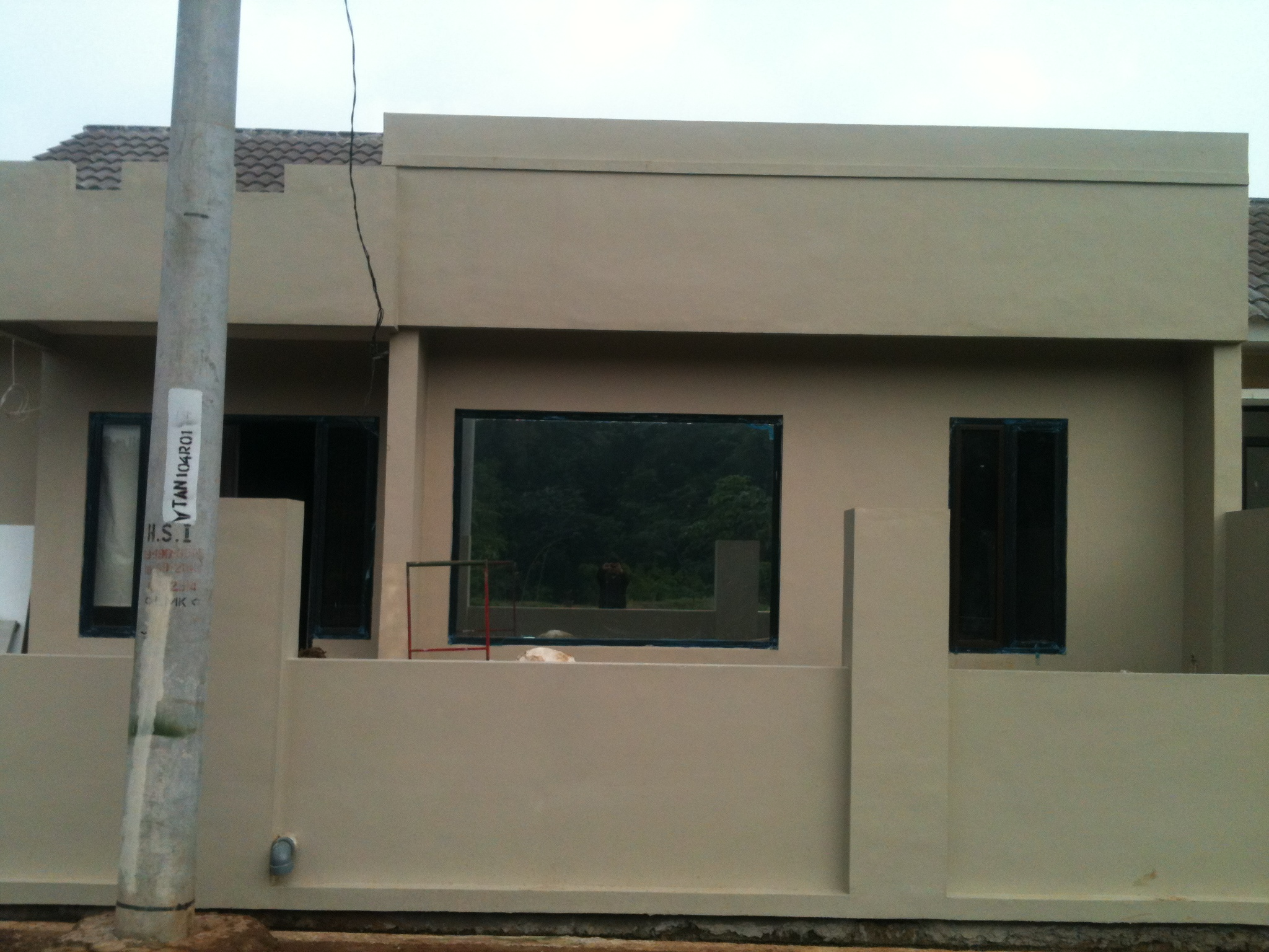 harga renovasi rumah 2 lantai di jelambar jakarta barat