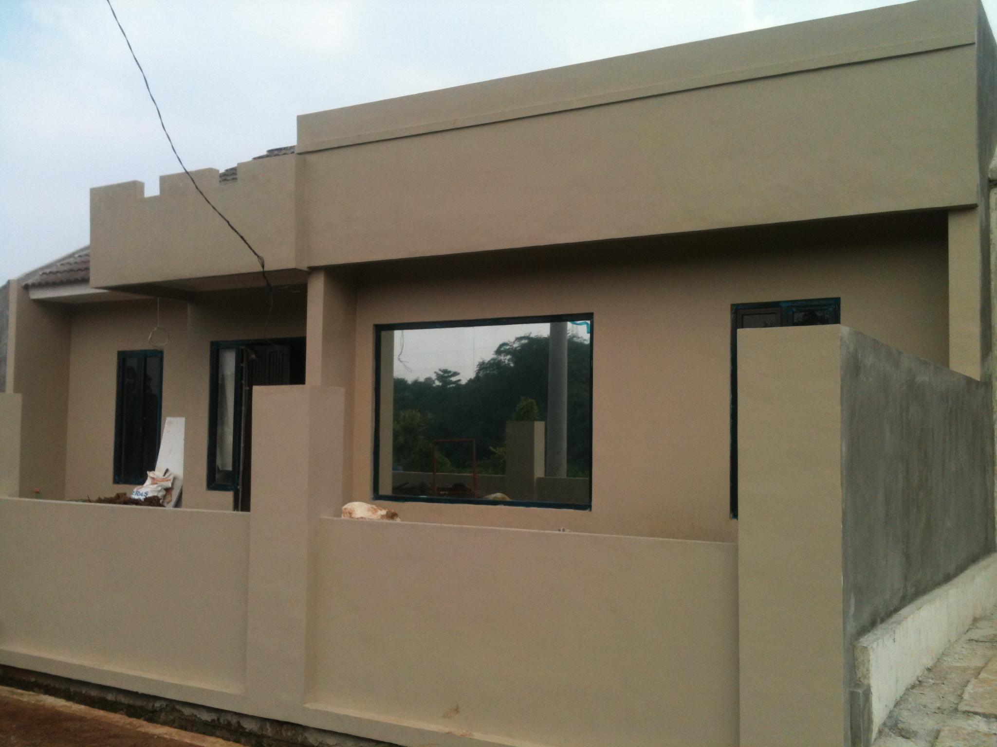 jasa  renovasi rumah di jakarta timur