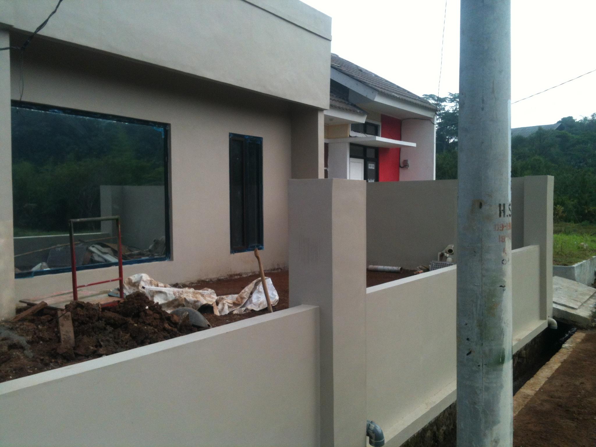 jasa renovasi rumah di jakarta pusat