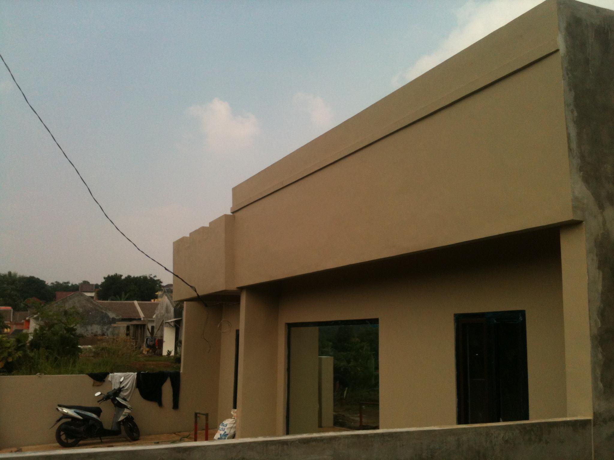 jasa renovasi rumah di tanggerang selatan