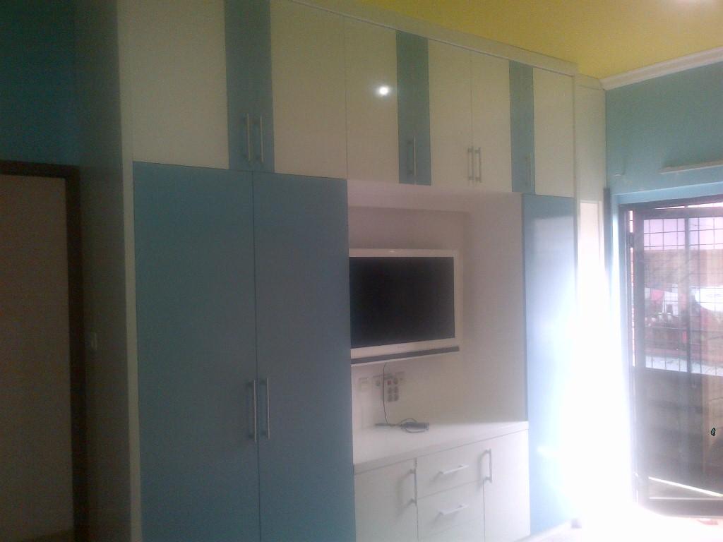 pesan kitchen set apartemen di jakarta utara